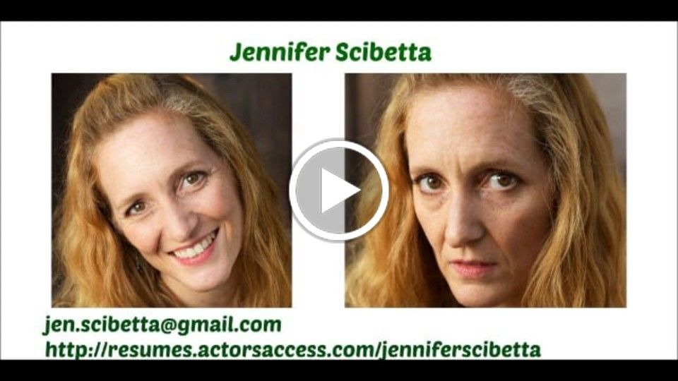 Jennifer Scibetta Compilation Reel