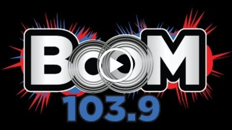 BOOM 103.9  Today's guest is  JP of Art History