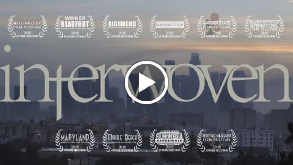 """INTERWOVEN"" - trailer"
