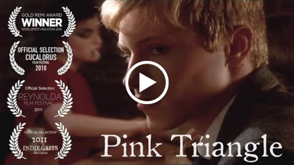 Pink Triangle - A Short Film