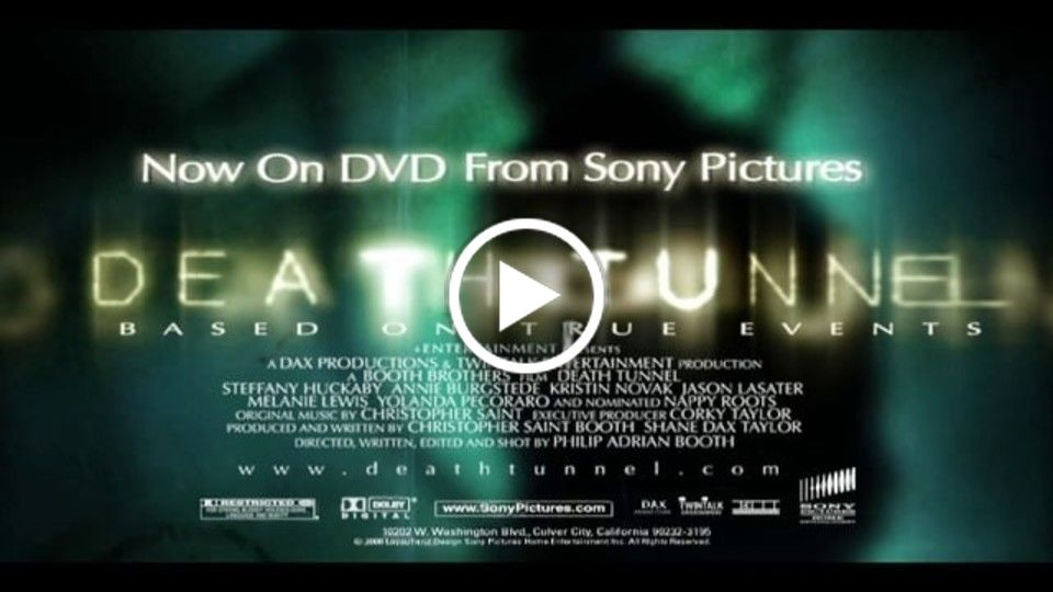 Death Tunnel (Sony Pictures) Trailer