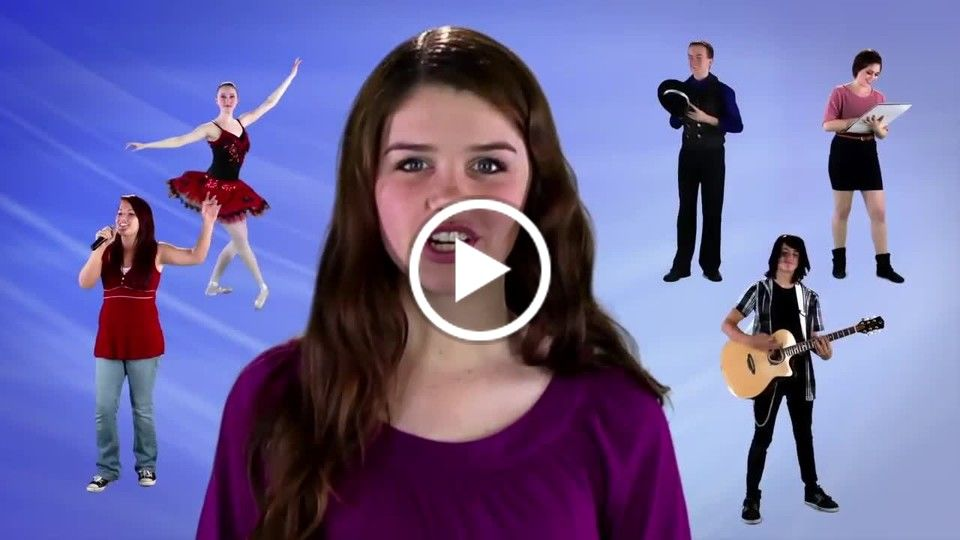 Arizona Conservatory for the Arts and Academics Commercial