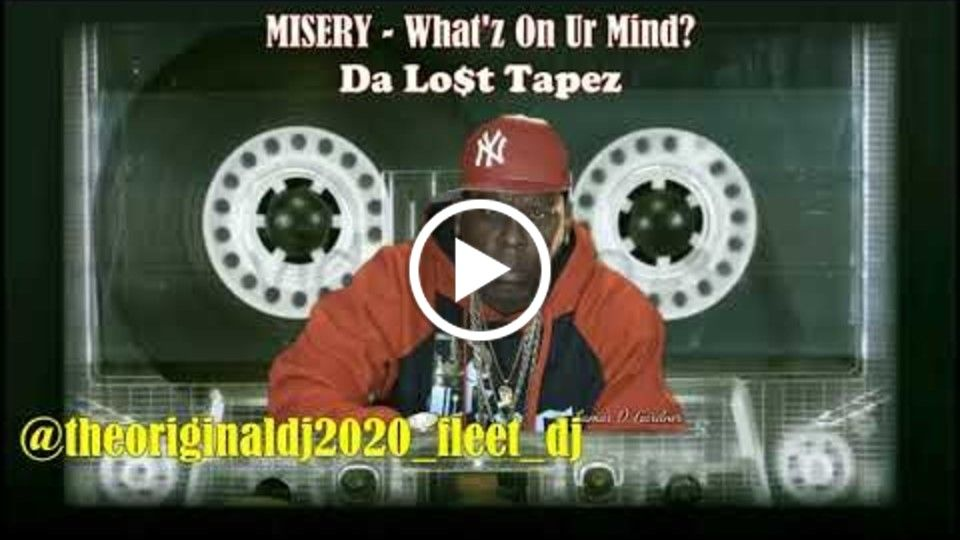 "DJ 20/20's ""Da Lo$T Tapez"" Commercial Mash Up"