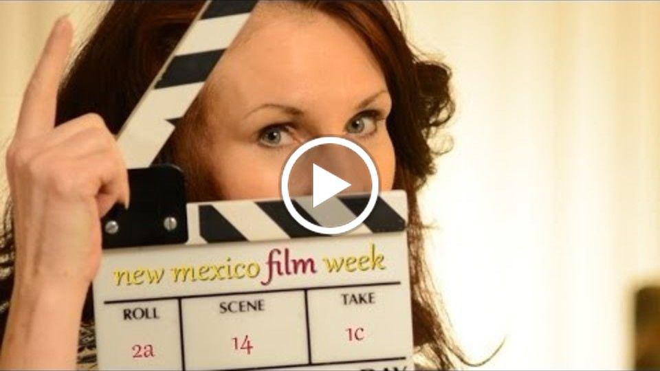 016 NM Film Week with Shelley Carney | 09.16.15