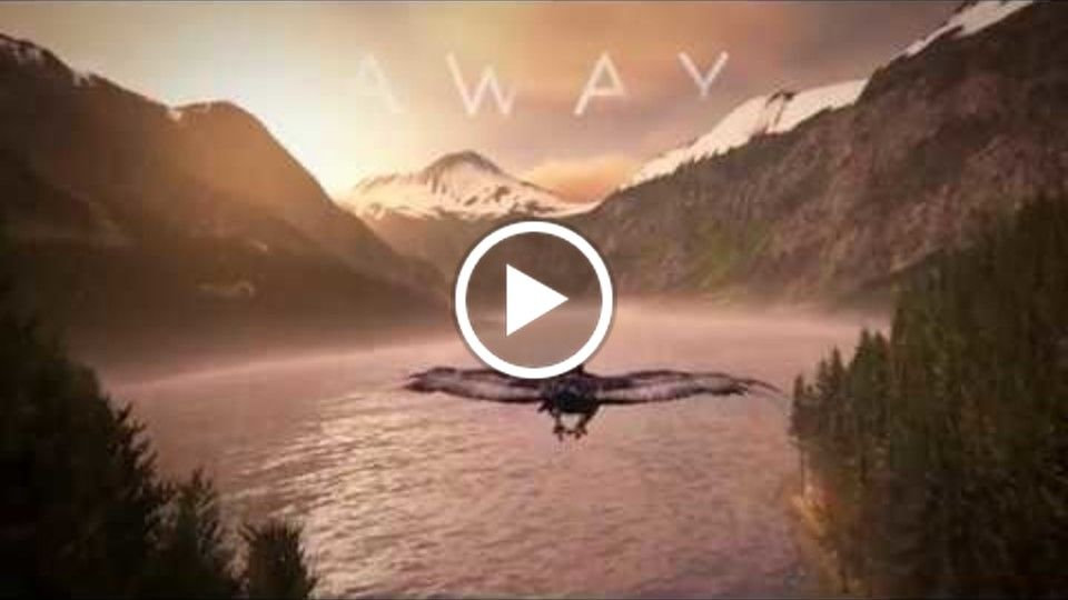 AWAY Playable Teaser Sneak Preview | VR