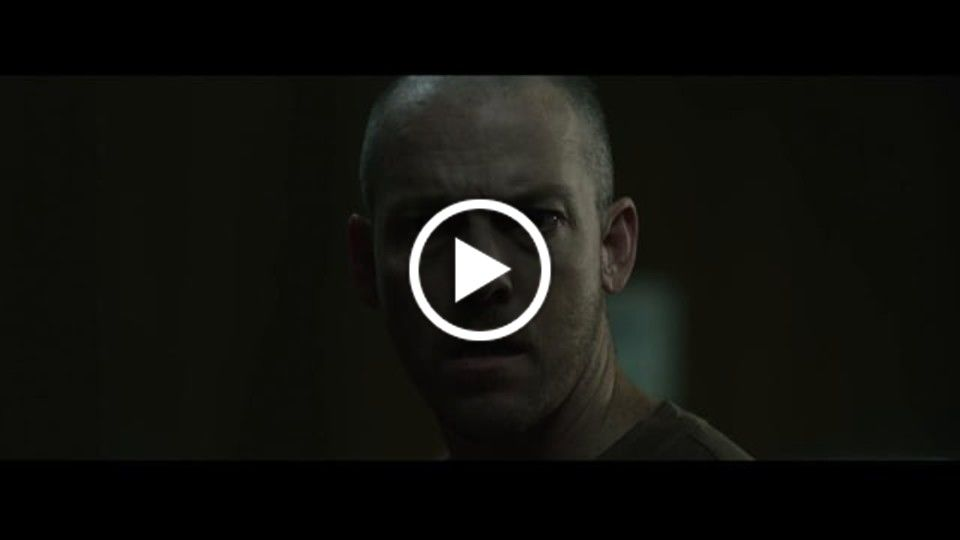 ENTITY Official Trailer