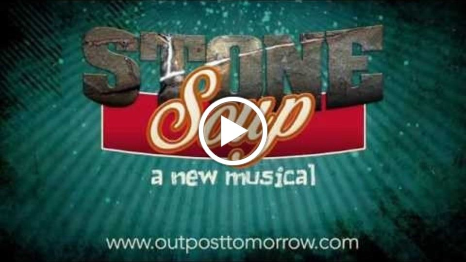 Stone Soup - a New Musical - SSA 2014 Reviews and Recipes