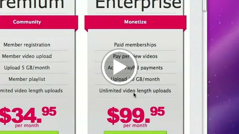 How to monetize your videos - vidmeup enterprise
