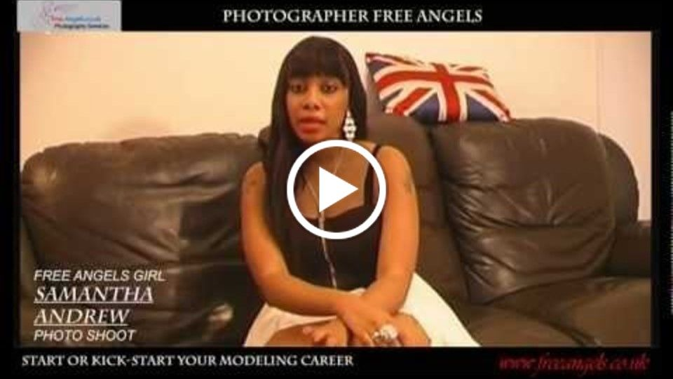 Professional Photographer Free Angels London
