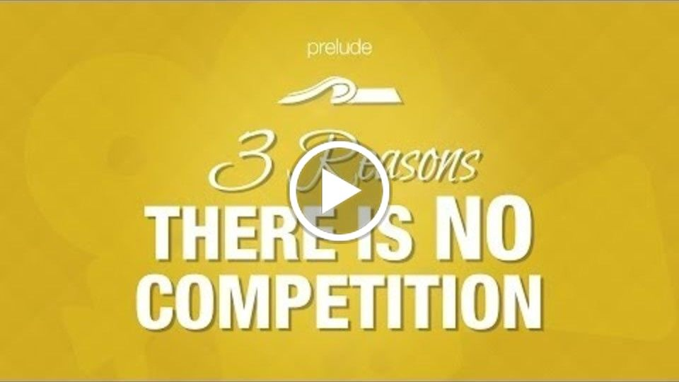 3 Reasons There is NO Competition in Screenwriting