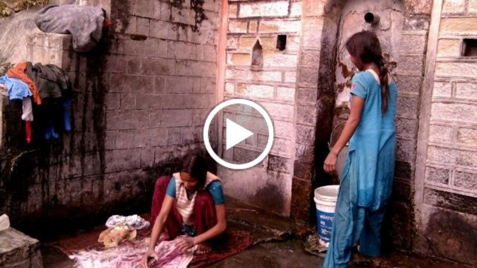 Women of Central Himalaya - UTTARAKHAND - A Documentary Film