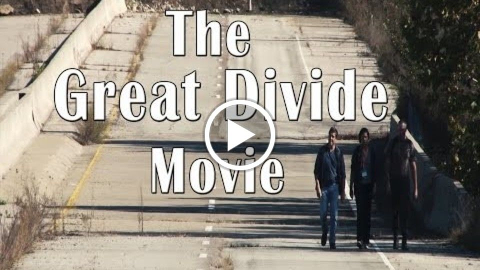 THE GREAT DIVIDE Movie