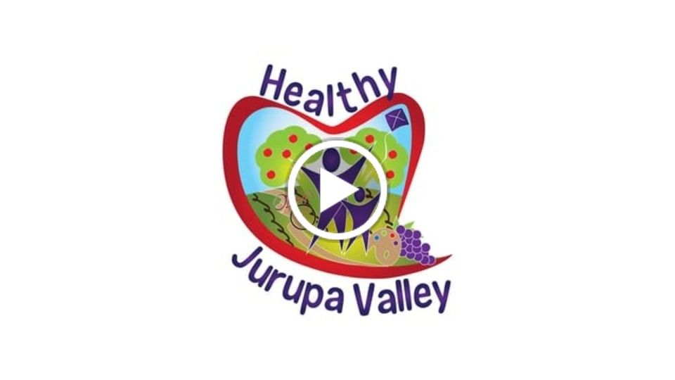 Healthy Jurupa Valley - Promo