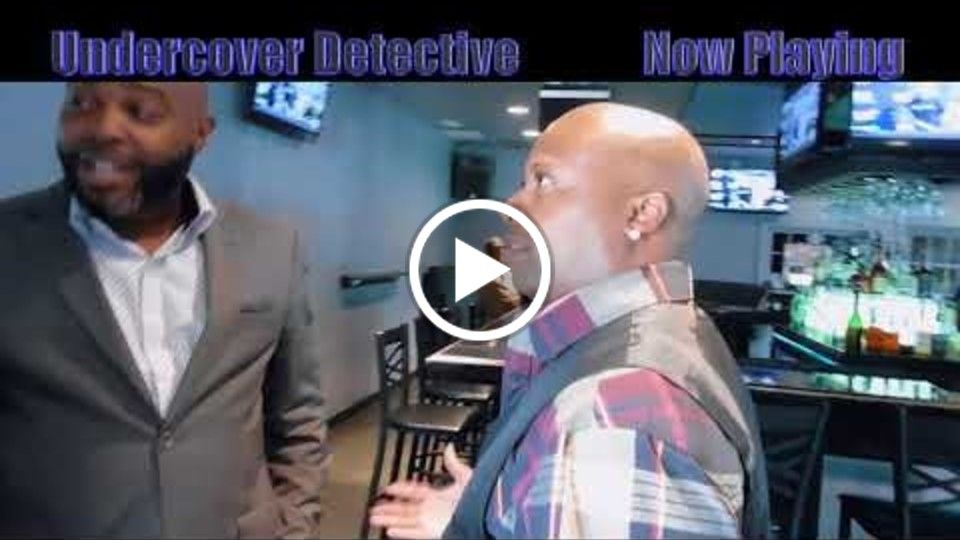 Undercover Detective TV Trailer 3