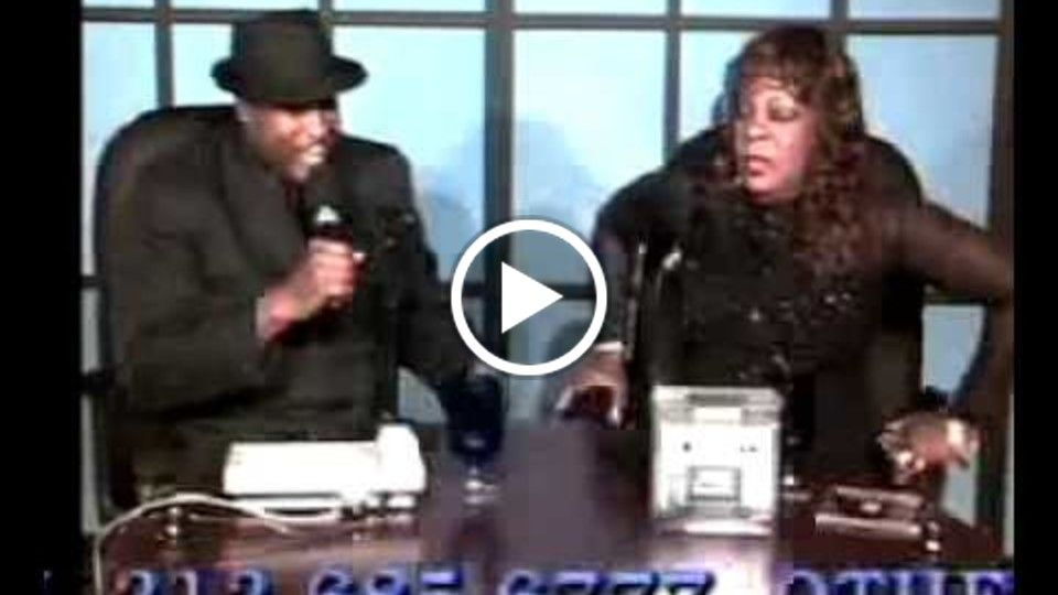 HODO INTERVIEWS MARTHA REEVES PART 2