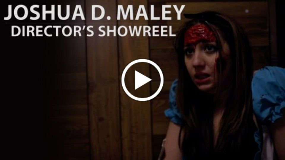Joshua D. Maley Show Reel 2017