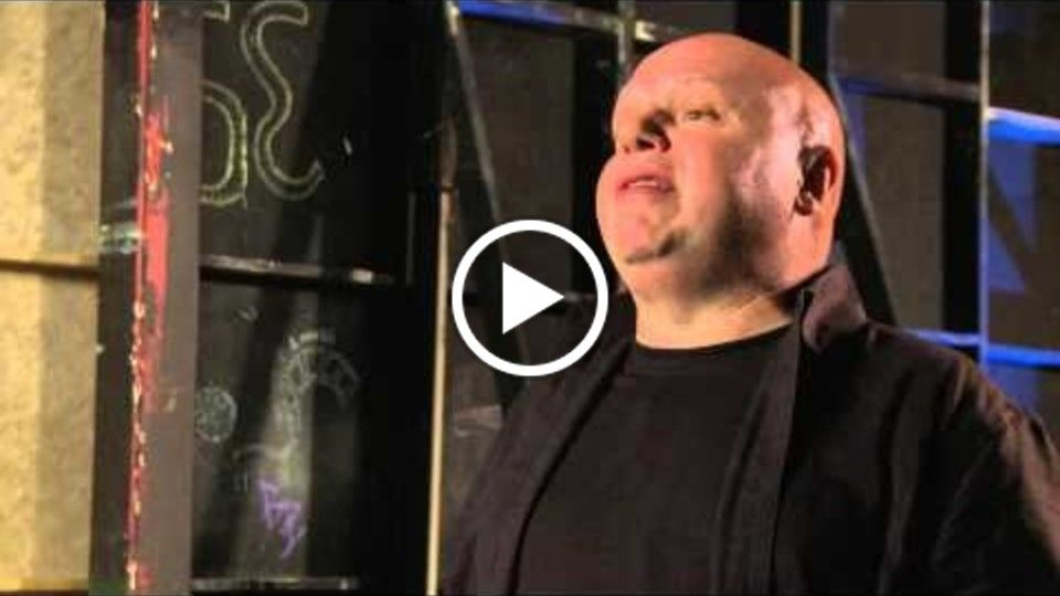 FanPass with Matt Pinfield - Long Version