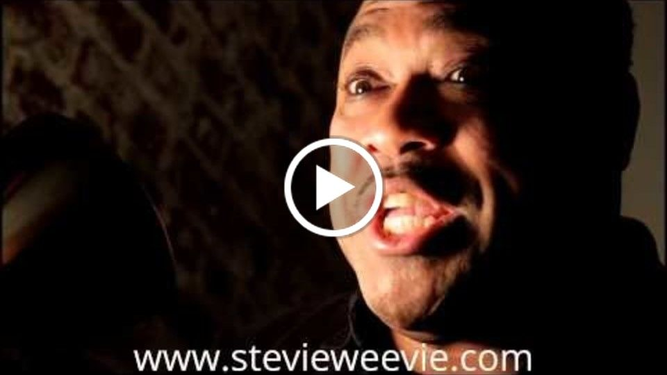 "Comedic Actor Steve ""Stevieweevie"" Jones comedic demo reel (Edited Version)"