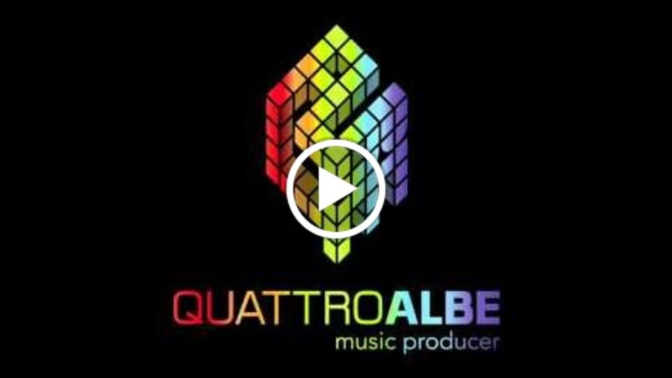 The Unknow Travel-QuattroAlbe-Funky Country-Feat. Matte Ras