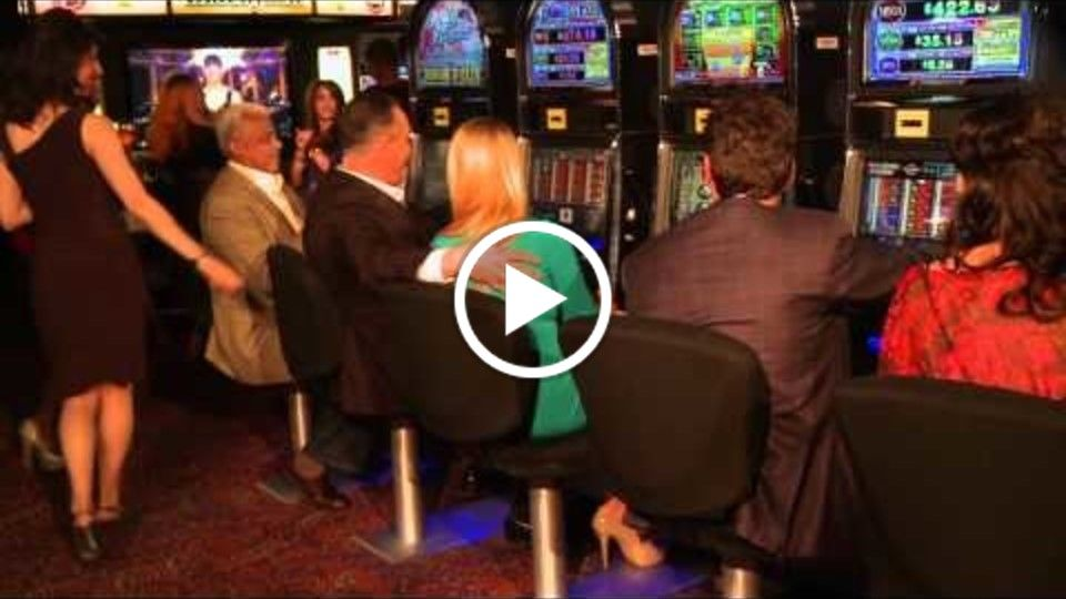 Newport Grand Casino TV Commercial - 'Something For Everyone' - Newport, RI
