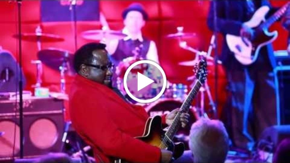 PRESTON SHANNON MY LIFE IS THE BLUES DOCUMENTARY TRAILER