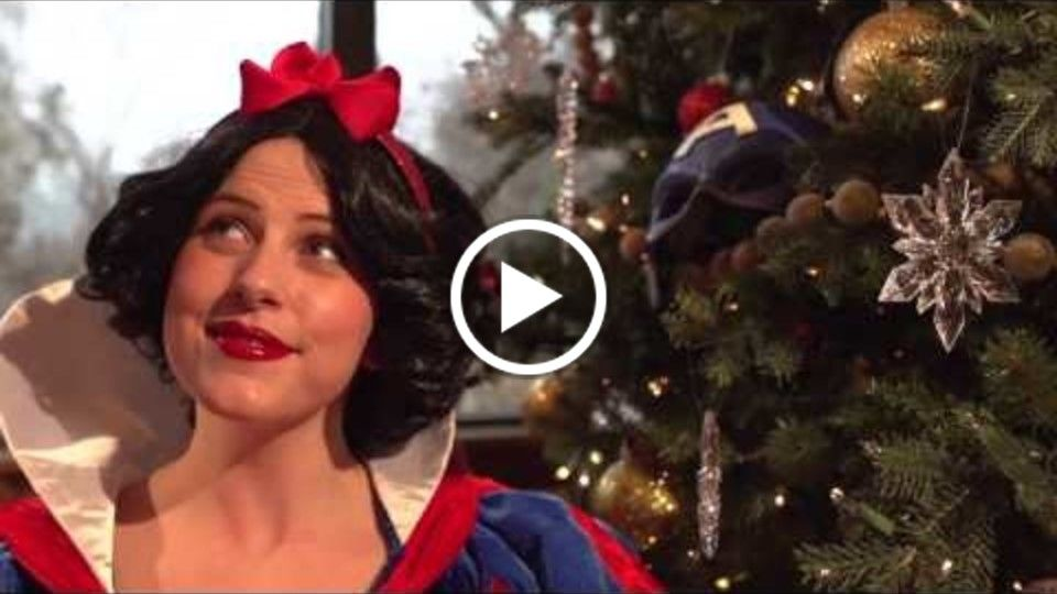 Video Clips | Howe Films (Black Widow, Zombie Con, Deadpool for Christmas)