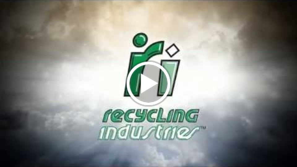 Recycling Industries - In a World of Chaos