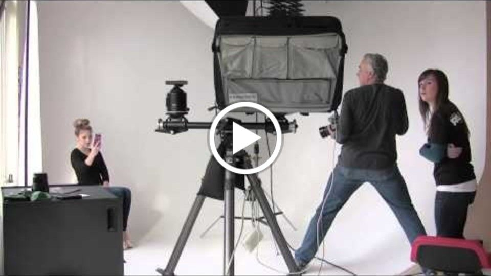 �Papadakis Photography: Behind the scenes with George Papadakis�