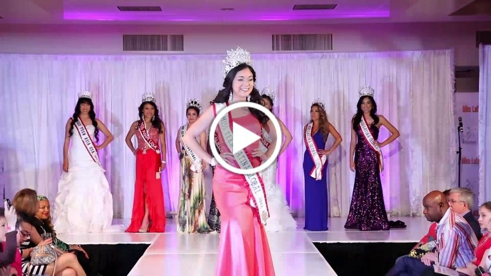 2013 Pageant Season Kick Off Fashion Show