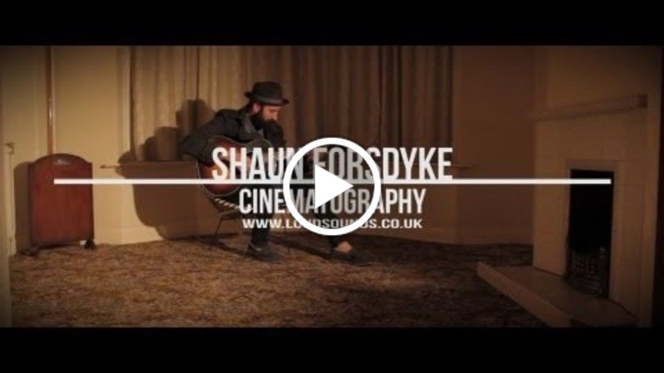 Cinematography Demo Reel Shaun Forsdyke