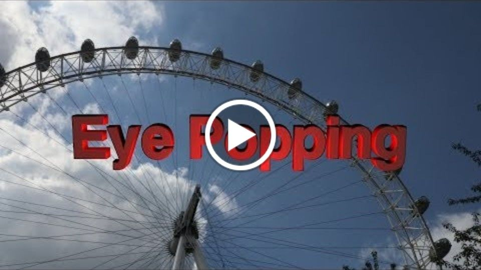 The London Eye: Better Value Alternatives