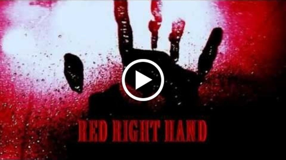 Red Right Hand - Teaser