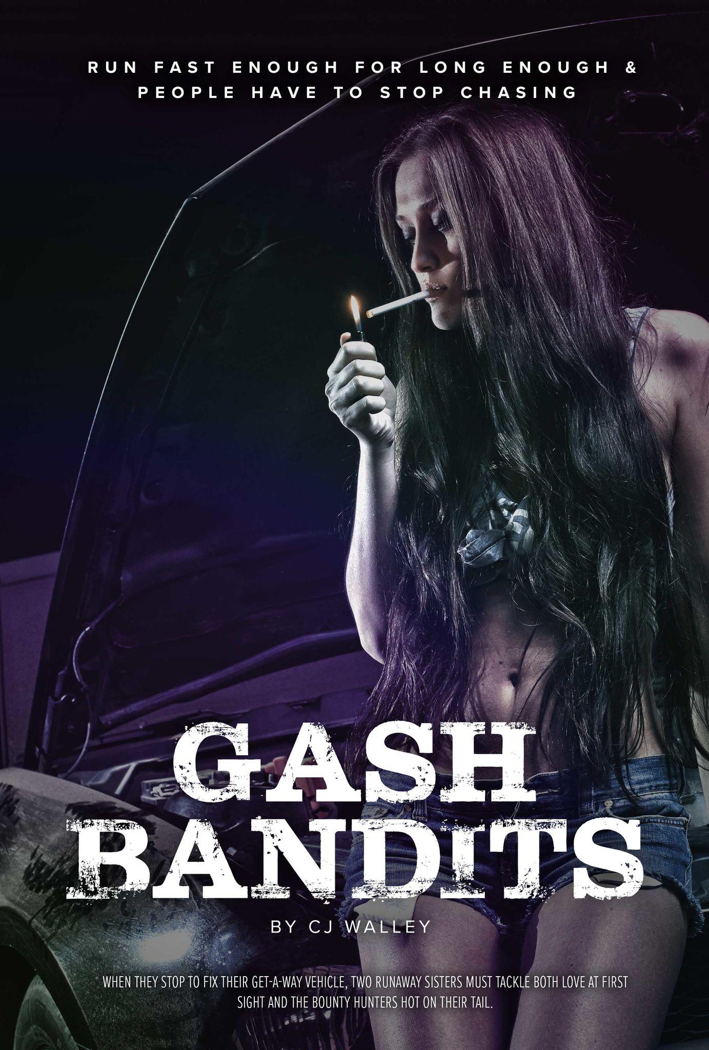 GASH BANDITS - SHORT