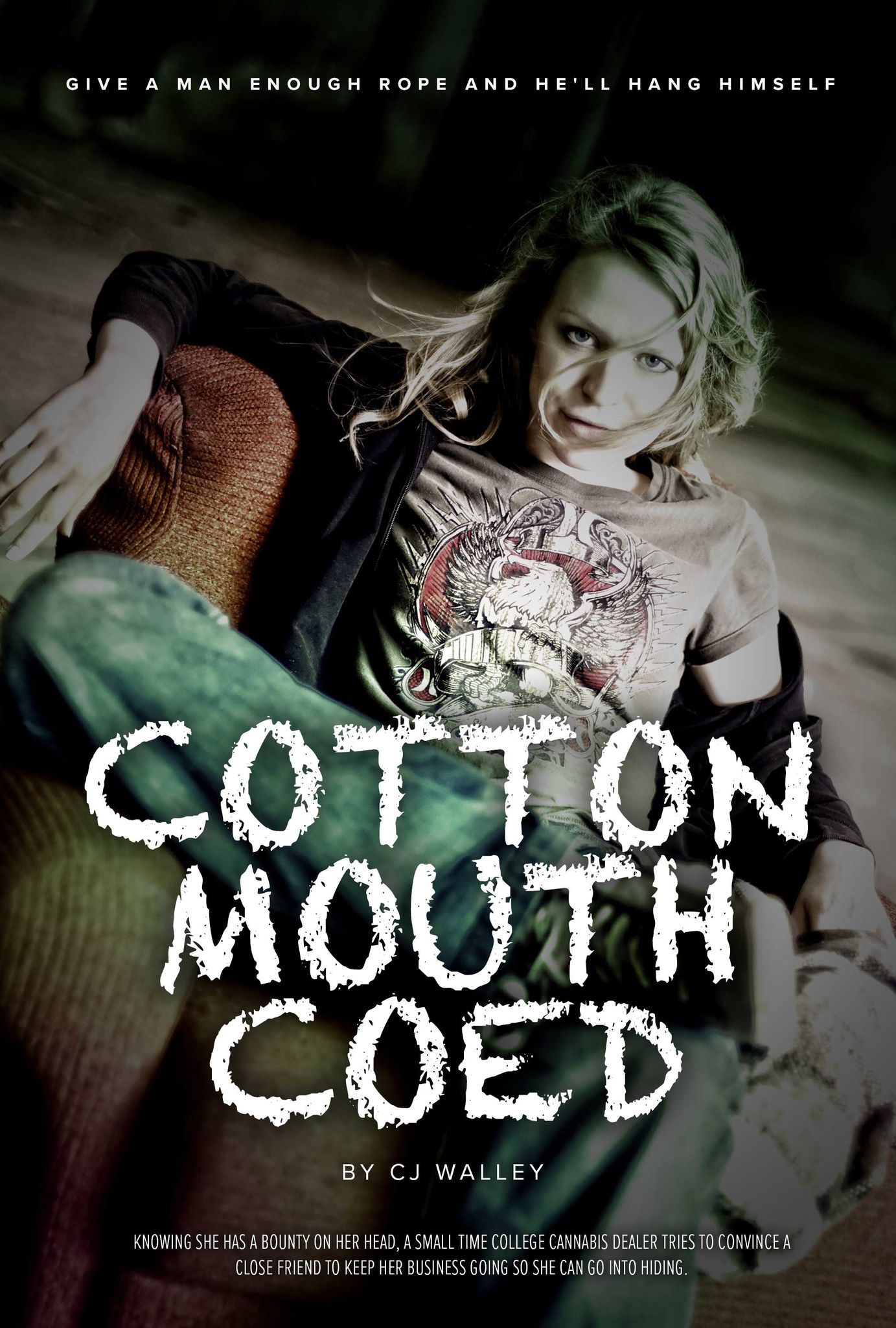 COTTON MOUTH COED
