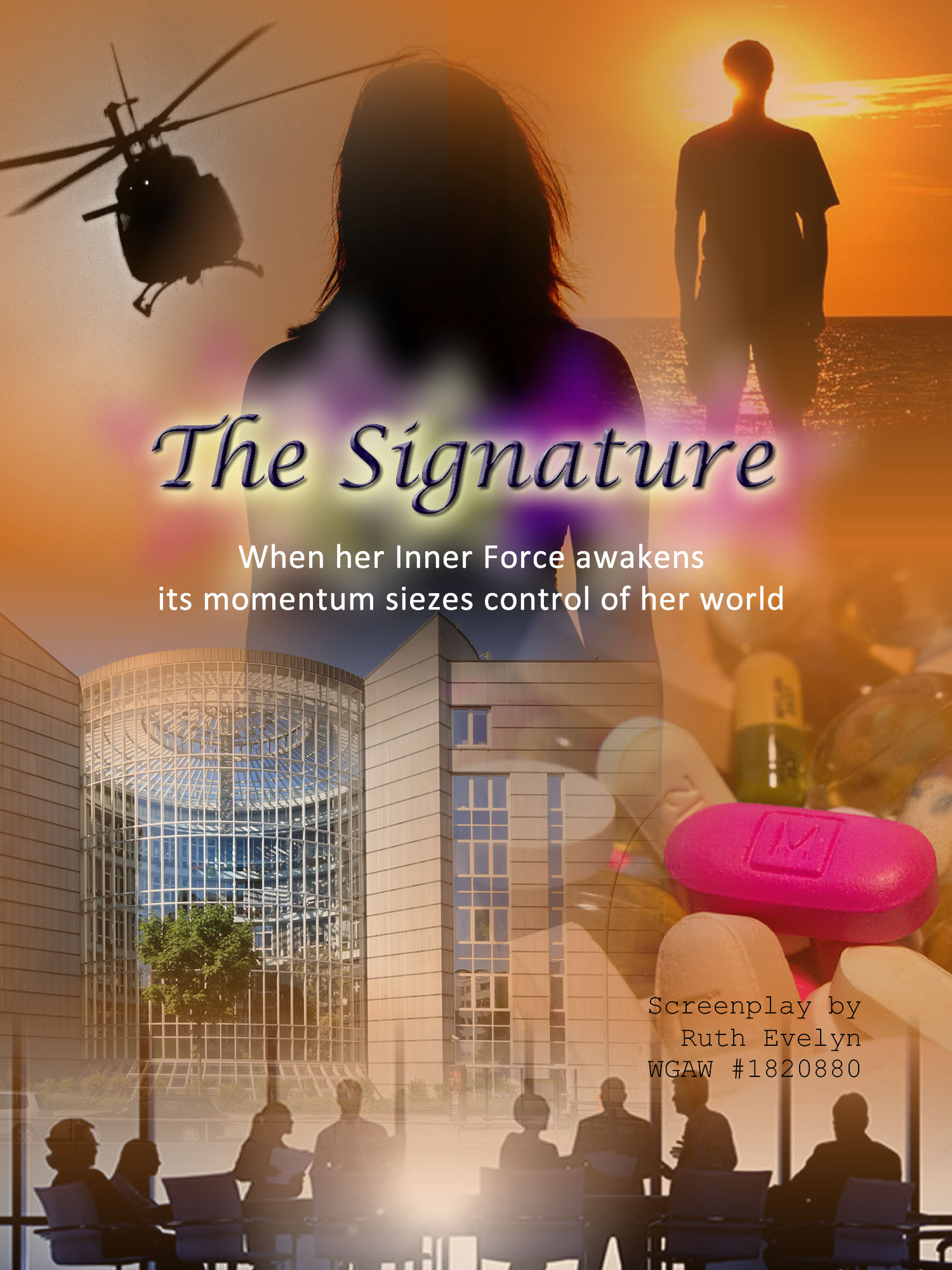 THE SIGNATURE (IN DEVELOPMENT)