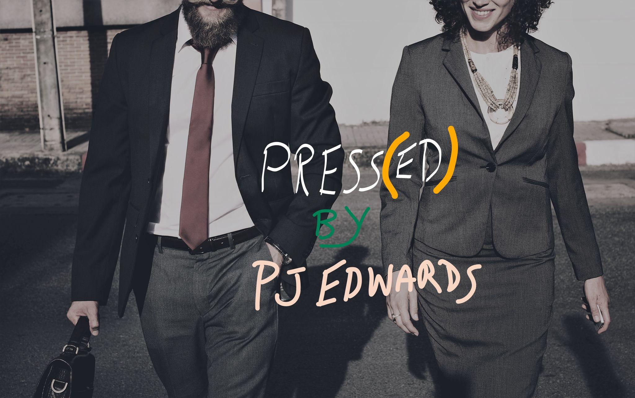 PRESS(ED)