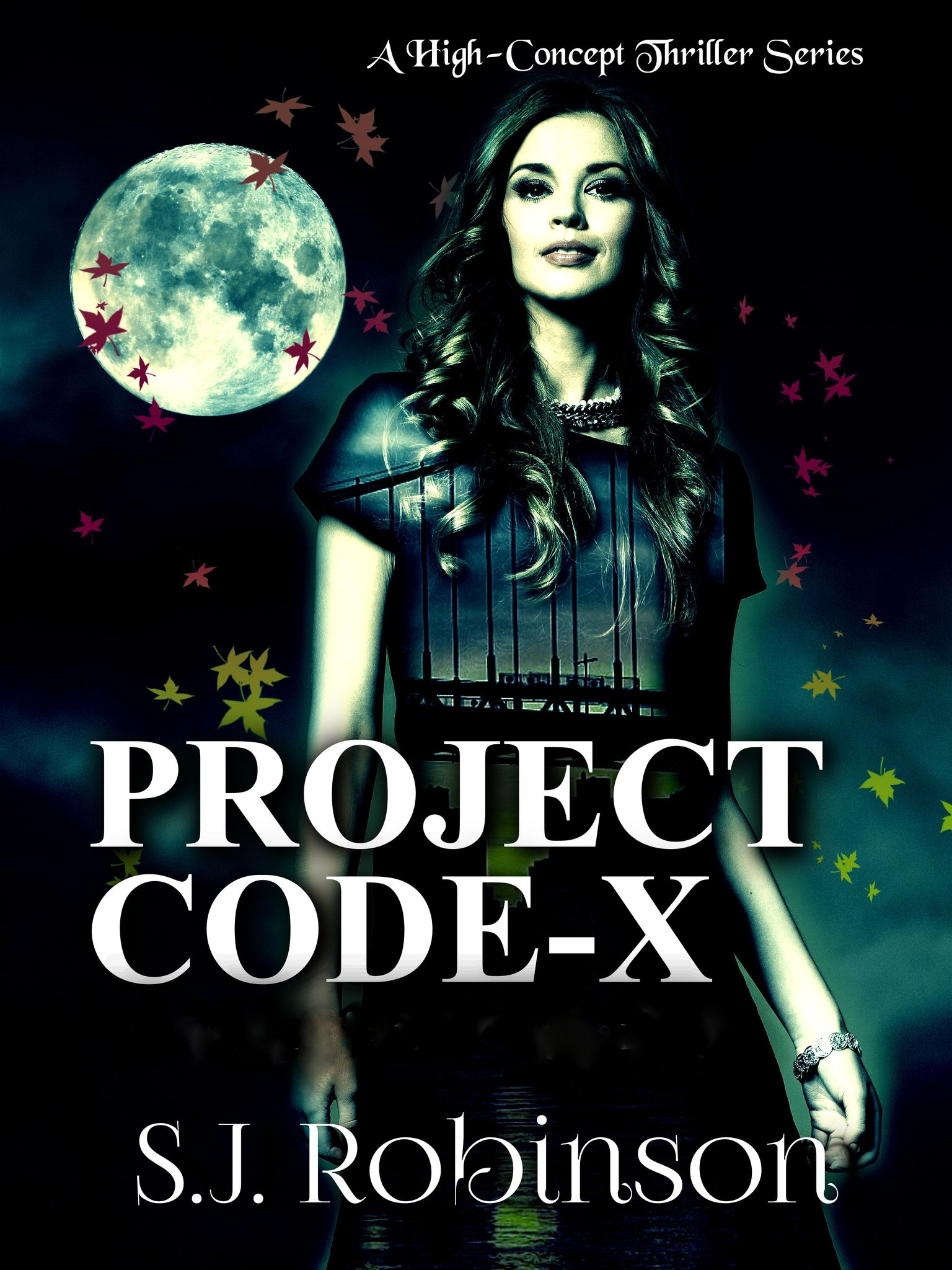 PROJECT CODE-X , THE ALPHA PLAN *
