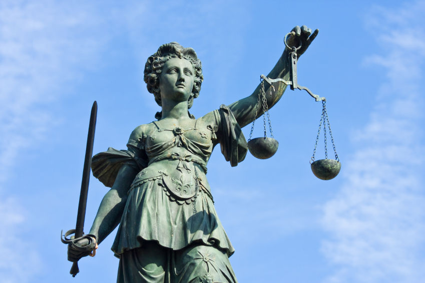 MOTHER JUSTICE