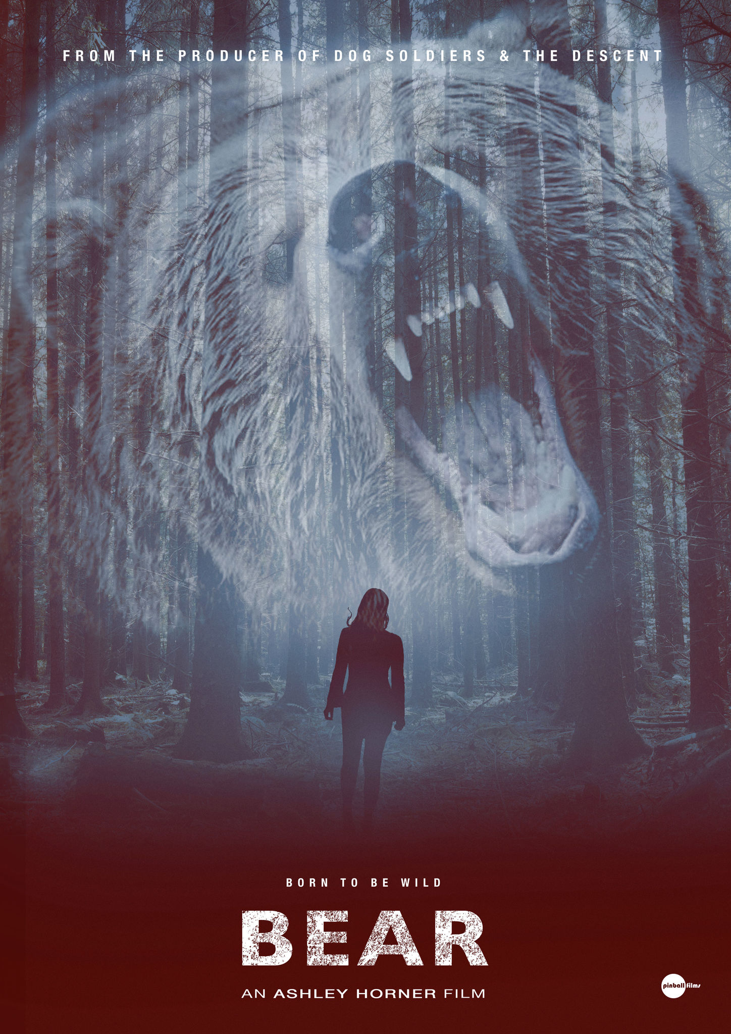 Bear (aka hidden folk) - screenplay / logline… - Stage 32