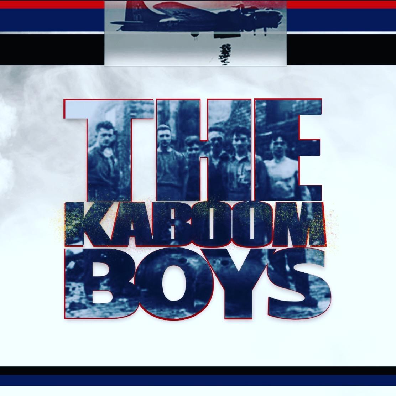 THE KABOOM BOYS