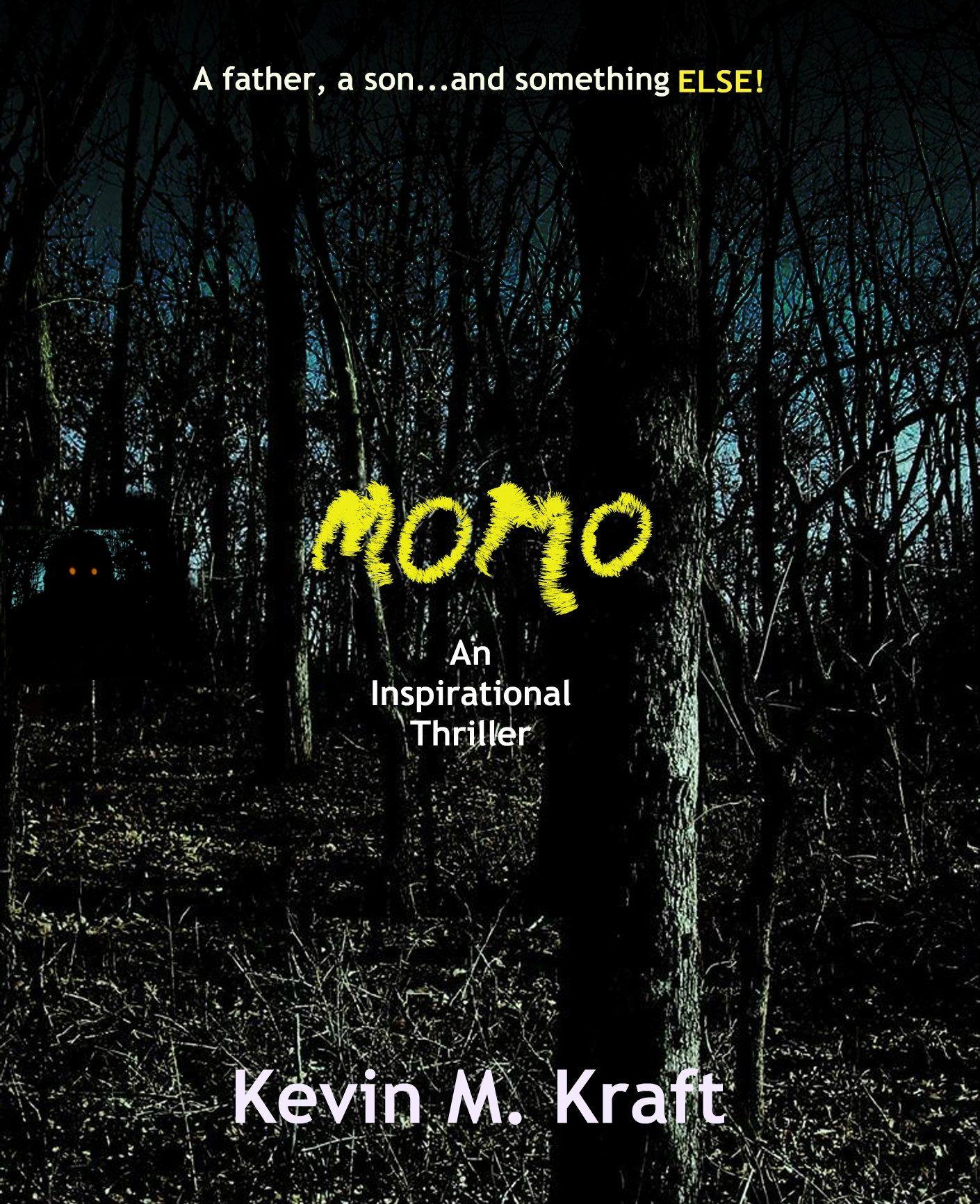MOMO: AN INSPIRATIONAL THRILLER