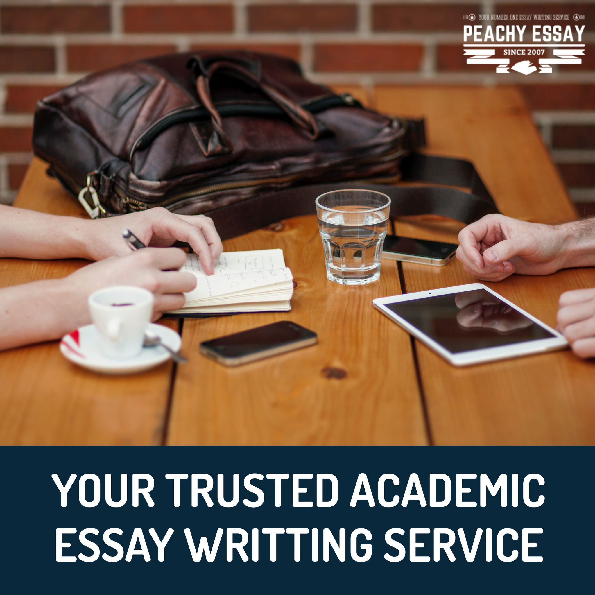 YOUR NUMBER ONE ESSAY WRITING SERVICE