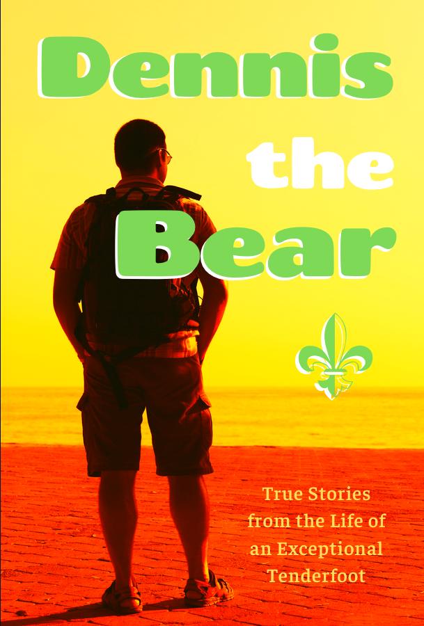 DENNIS THE BEAR