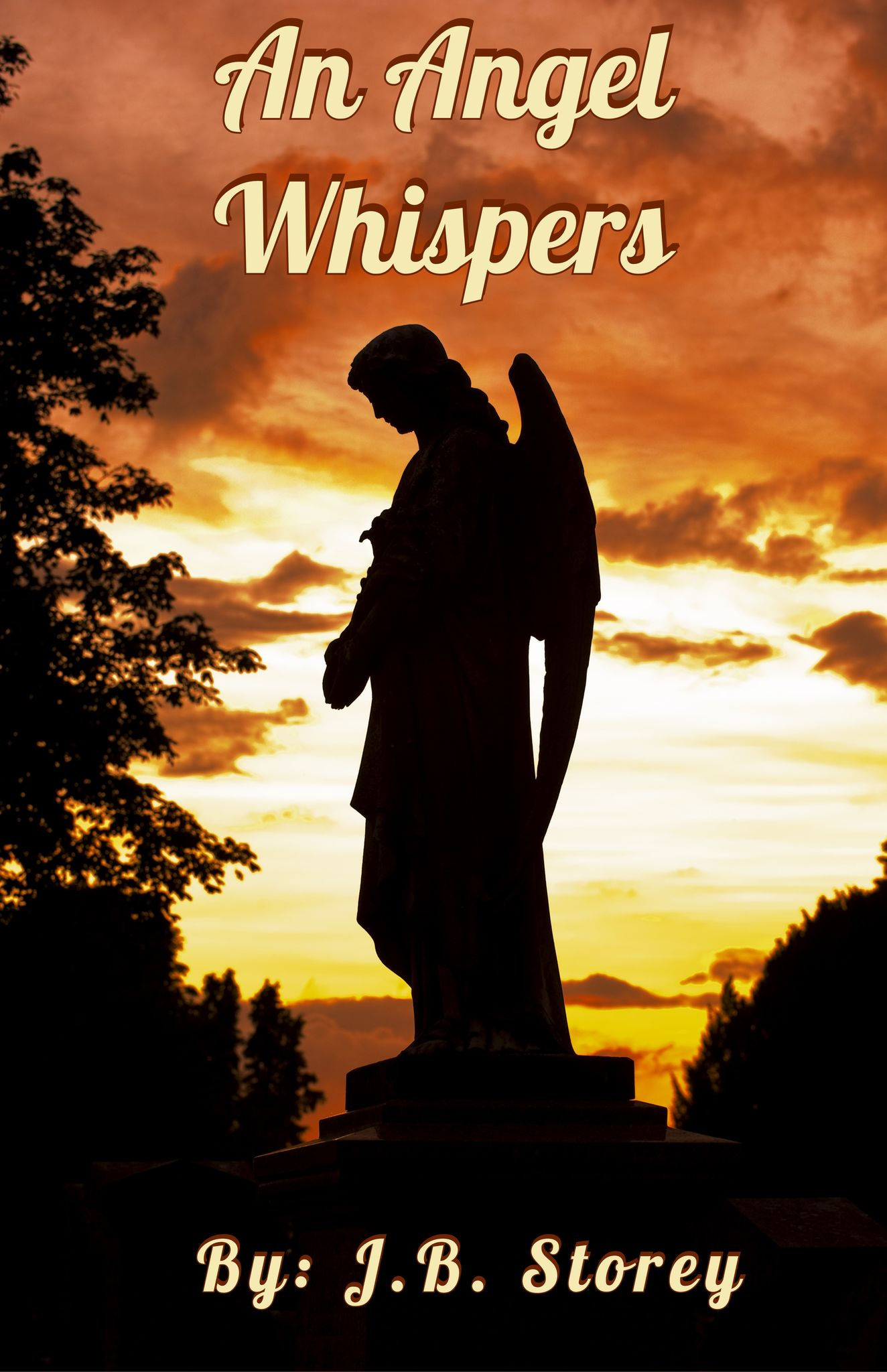 AN ANGEL WHISPERS (FORMERLY, SERAPHIM'S MIRACLE)