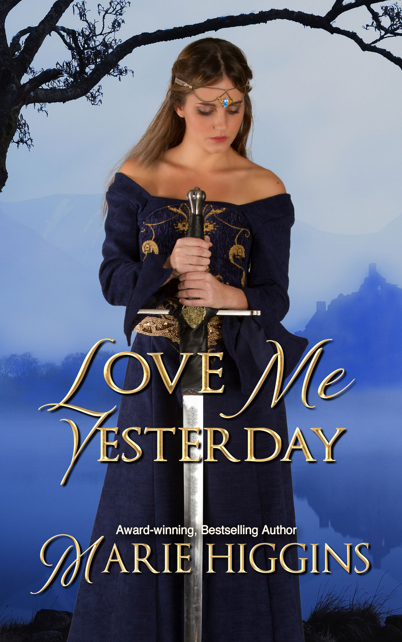 LOVE ME YESTERDAY