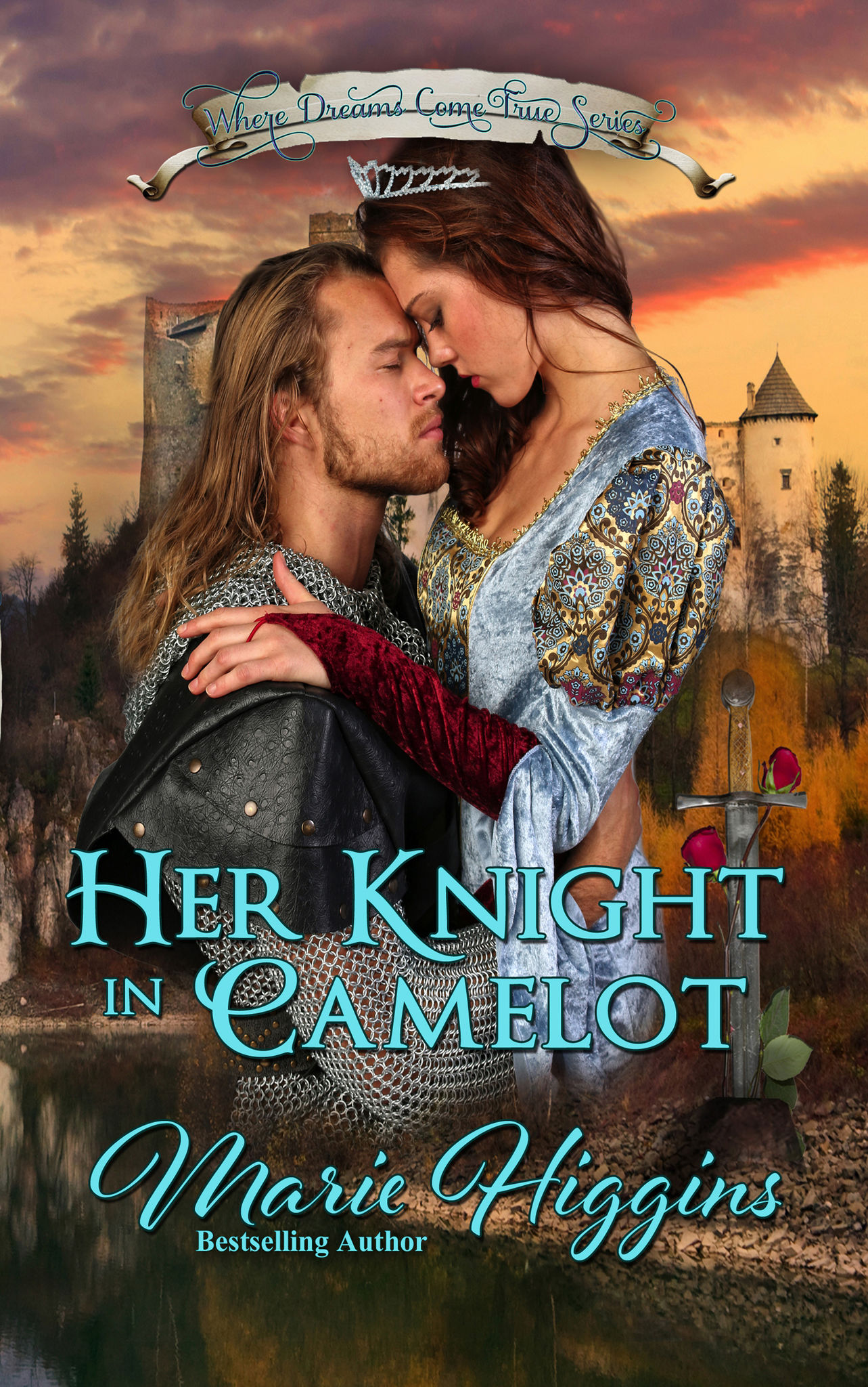 HER KNIGHT IN CAMELOT