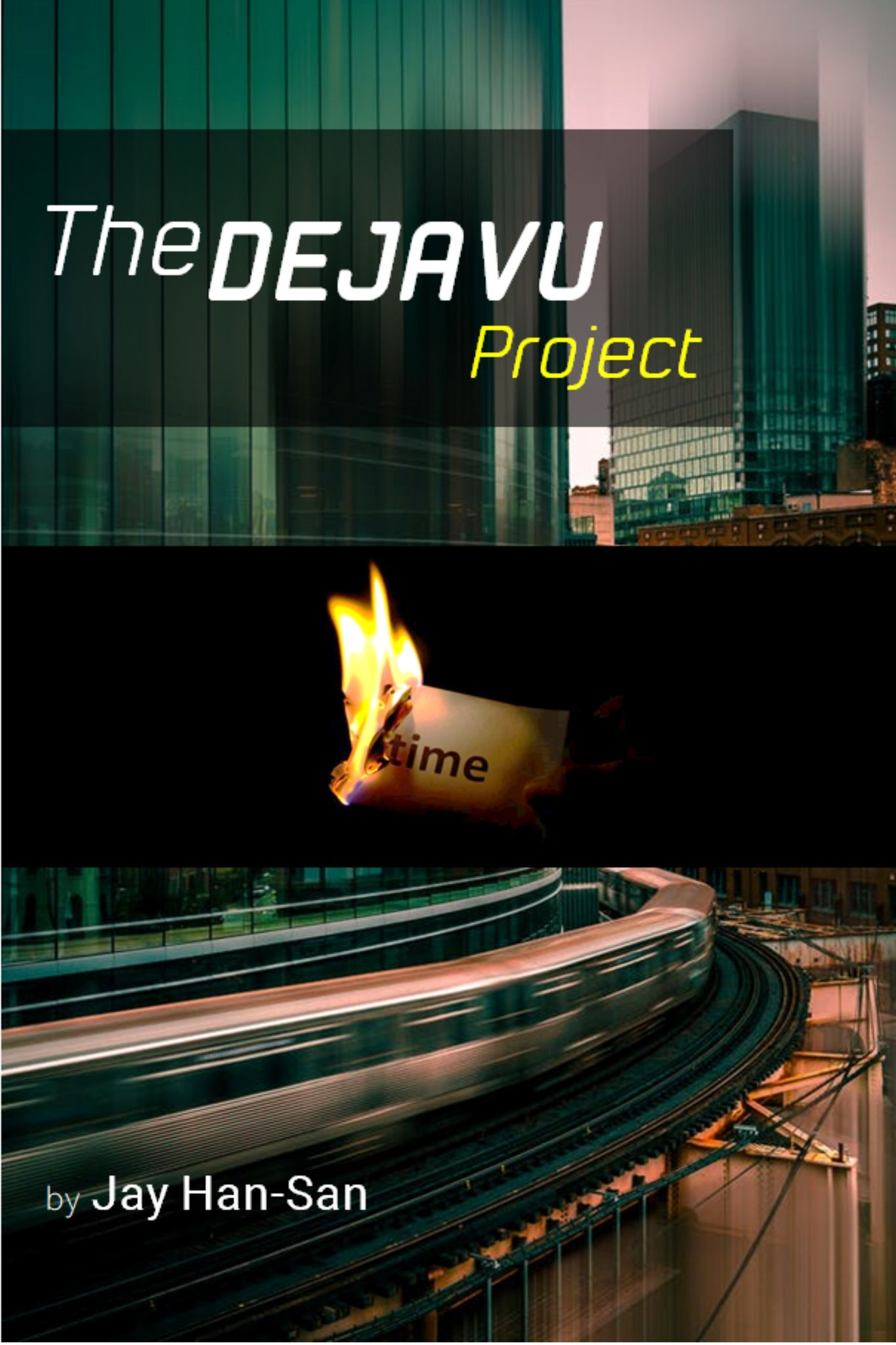 THE DEJAVU PROJECT