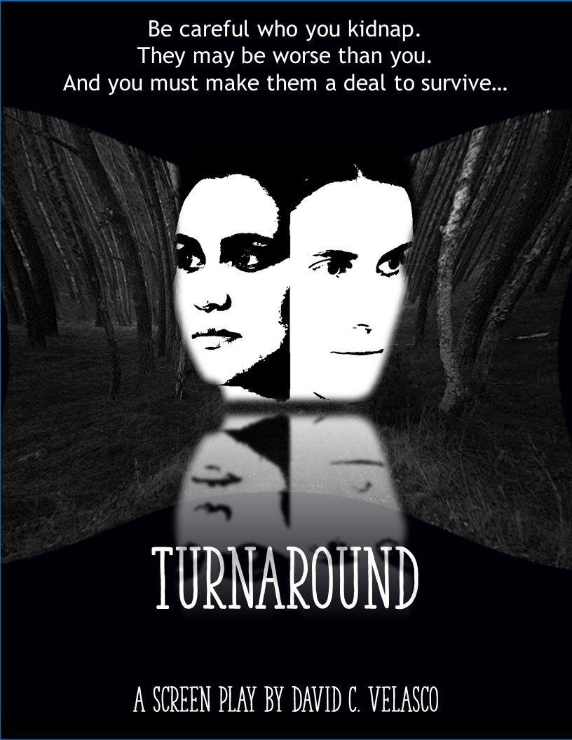 TURNAROUND (1ST 12 PAGES)