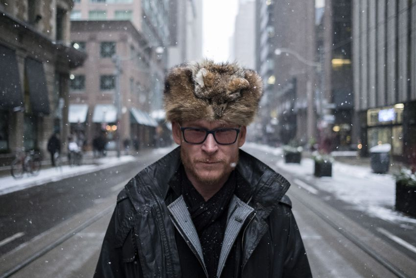 Do what Zack Ward Does and Keep Winning at What You Love