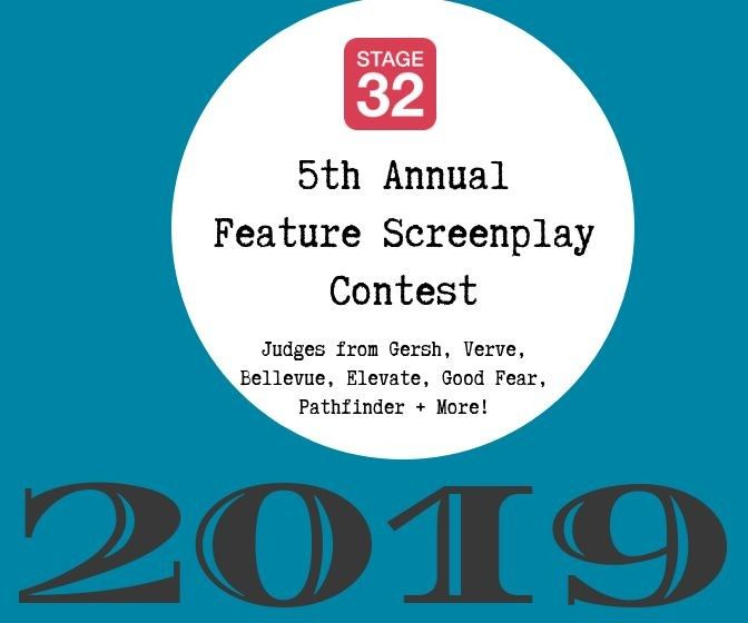 Stage 32 is proud to announce the 5th Annual Feature Screenwriting Contest